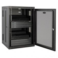 Estación de carga para laptops 32 puertos CA dispositivos