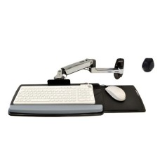 Soporte para teclado y mouse - Base pared Ergotron 45-246-026