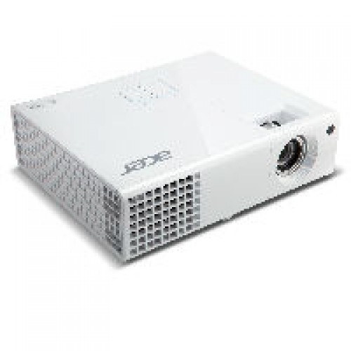 Proyector ACER X1173A Blanco ANSI Lumens MALETIN incluido