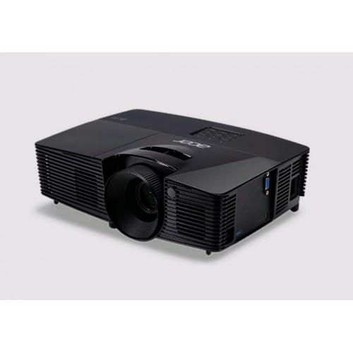 Proyector 3300 Lumenes SVGA Super-VGA X115 Acer