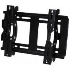 Soporte ajustable de pared para pantallas de plasma o LCD de 20 a 37 pulgadas