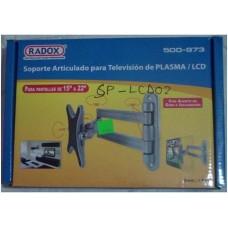 Soporte para televisión de plasma / LCD