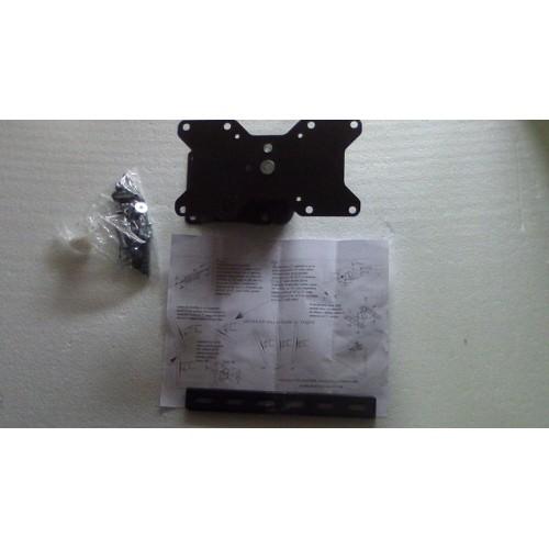 Soporte Articulado a Pared para Pantallas LED 3D LCD