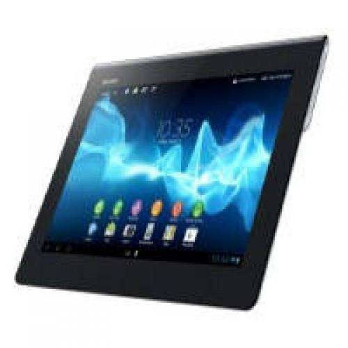 "Tablet Sony XPERIA S, 9"" TOUCH ANDROID,1GB,64GB,+ CAMARA DSC-WX80"